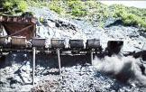 10 هزار کارگر معدن بیکار شدند