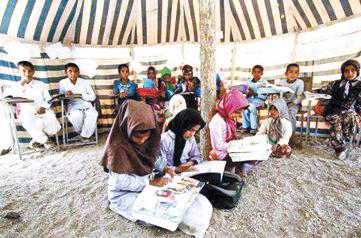 خلاقیت معاون وزیر در توجیه کمکاریهای آموزش و پرورش