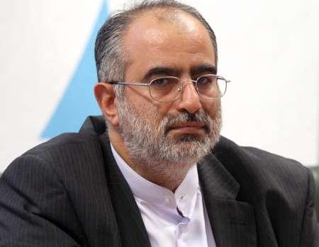 مسئولان آمریکایی جلوی نقض فاحش برجام را بگیرند/ همه گزینههای ایران روی میز است