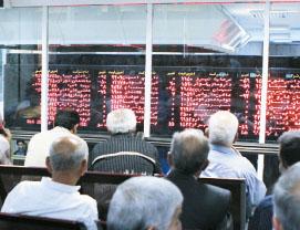 بازار سرمایه غیر شفاف آینه تمامنمای اقتصاد است