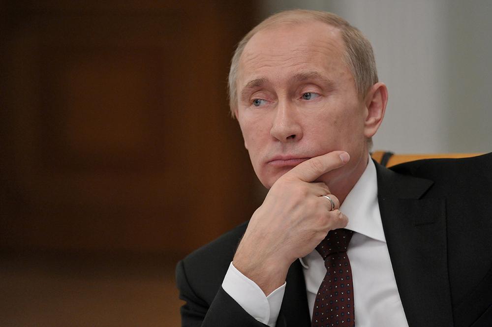 راهبرد روسیه در قابل تحریمهای آمریکا چیست؟