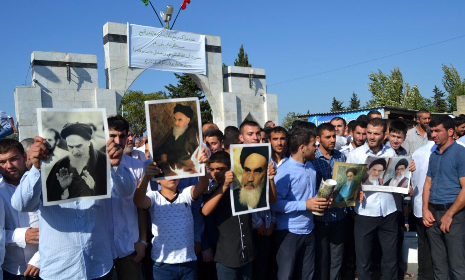 بازداشت رئیس شورای ریش سفیدان نارداران باکو / ادامه فشار بر فعالان شیعی