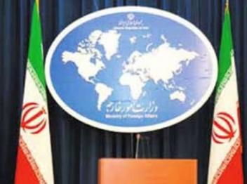 فرستاده «مروج ايرانهراسي» در تهران چه ميكند؟