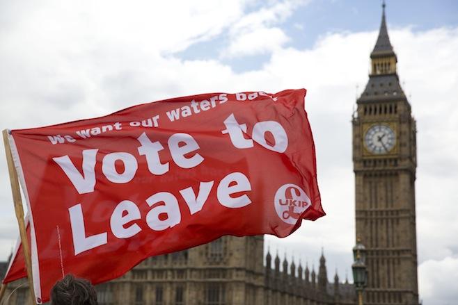 روسیه و خروج انگلیس از اتحادیه اروپا