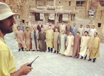 قدردانی رهبر معظم انقلاب از اجرای تواشیح اسماءالحسنی توسط گروه محمد رسولالله(ص)