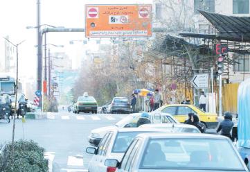 کمیسیون شوراها هم از توضیحات شهرداری برای طرح جدید ترافیک قانع نشد پلیس: طرح جدید ترافیک مشکلات مردم را اضافه میکند