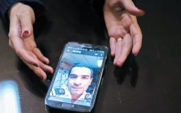 لحظههای کابوسوار خانوادهخدمه ناپدید شده نفتکش ایرانی