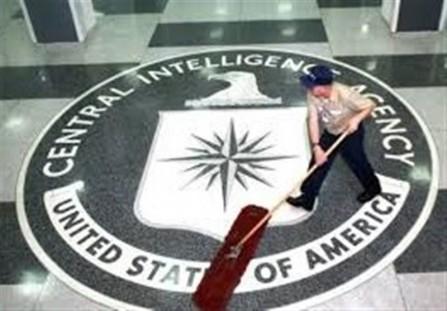 «شوالیه سیاه» سیا برای جاسوسی از ایران کیست؟