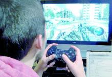 نسخه درمان اعتیاد به بازیهای رایانهای در دست والدین است