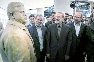 در باغ کتاب تهران با مساحت 110 هزار مترمربع، به روی مردم باز شد قالیباف: افتتاح باغ کتاب از بزرگترین اتفاقات فرهنگی کشور است