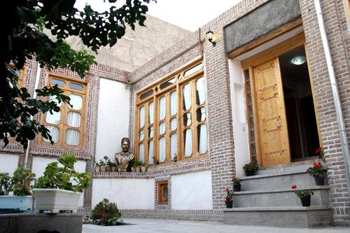 خانه «علی مسیو»، مرکز غیبی تبریز