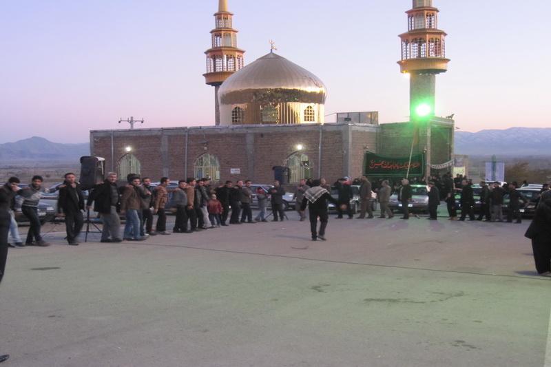 کمک ۲۰۰ میلیون تومانی خیرین جهت بازسازی امامزاده سیدمحمد سلماس