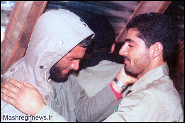 آنقدر نیرو تربیت کرد که تا قیامت شریک جهاد مجاهدان است