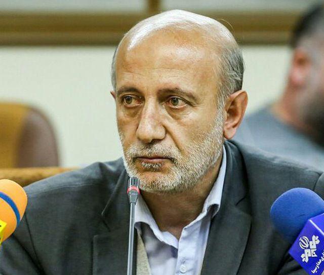 جانمراد احمدی مدیر مسئول انتشارات دارخوین