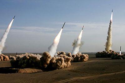 روایتی از پیشرفت چشم گیر قدرت نظامی ایران