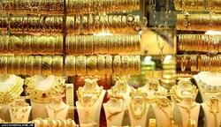 قیمت طلا و سکه شنبه ۱۰ خرداد ۹۹