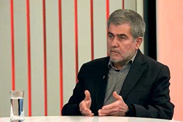 فریدون عباسی: عدهای دستور دادند که نگوییم شهید فخریزاده دانشمند هستهای بوده است!