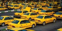 فوت ۷۰ راننده تاکسی پایتخت در اردیبهشت