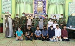 اختتامیه مسابقات قرآن خانوادههای کارکنان برگزار شد.