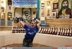 رامین گلستانی،مرشد فدراسیون ملی ورزش های پهلوانی و زورخانه ای کشور