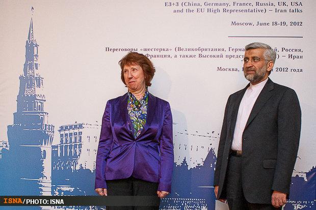 مذاکرات ایران و ۱+۵ در مسکو به پایان رسید