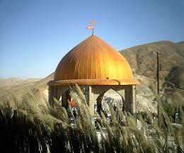 پانزدهمین یادواره شهدای روستای اروانه برگزار شد