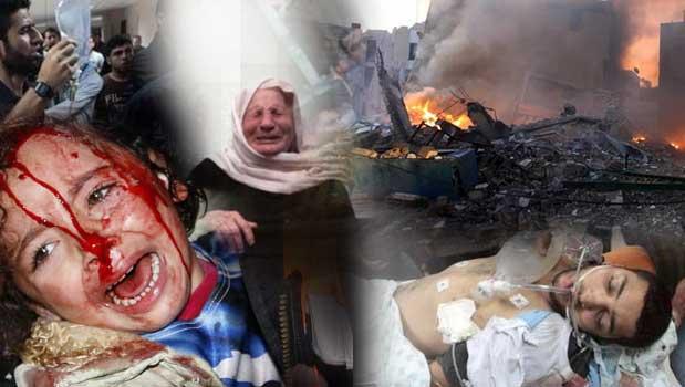 فاز دوم تجاوز رژیم صهیونیستی به غزه چه می خواهد؟