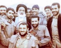 چمران كردستان از زمان شهادتش خبر داده بود